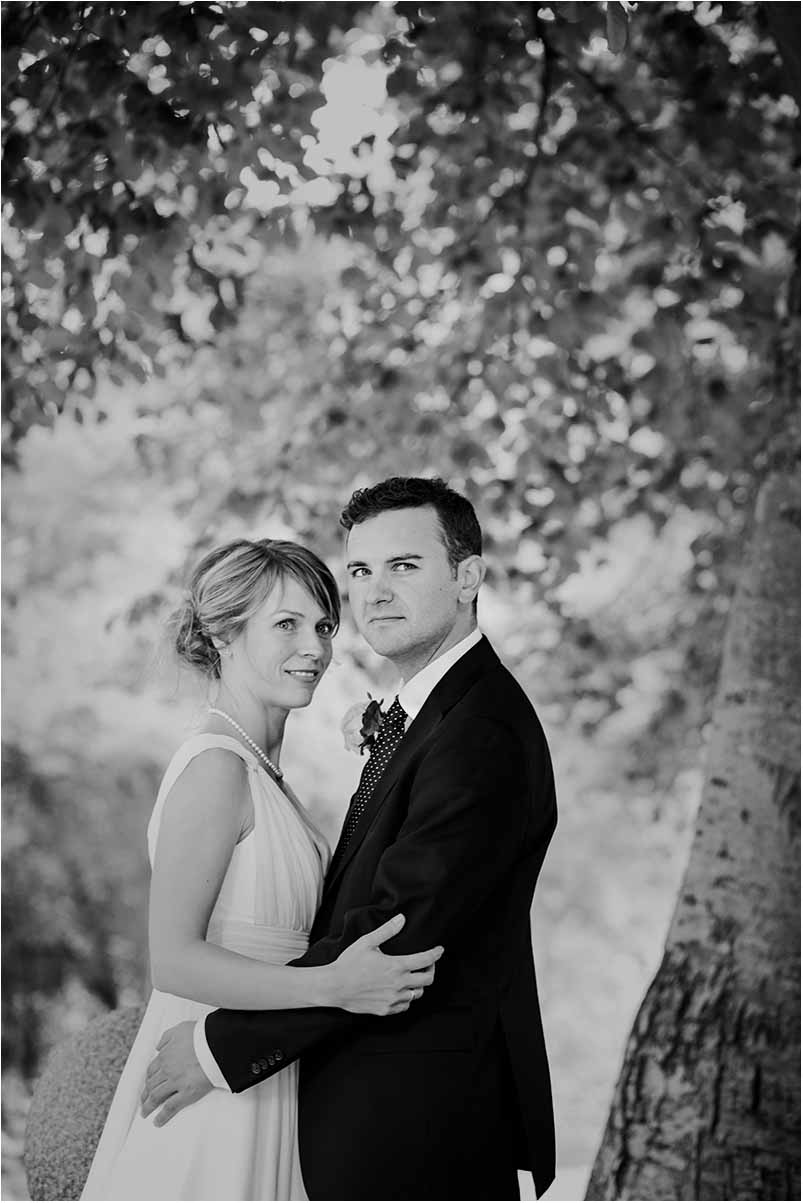 fotografere et bryllup