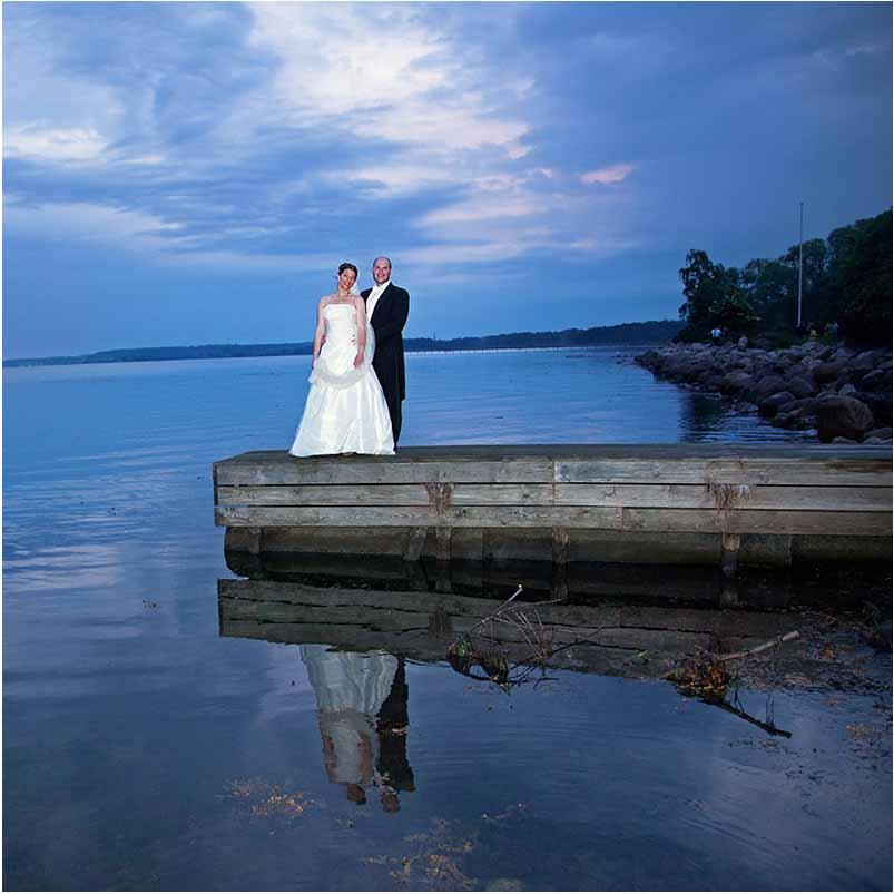 Fotograf bryllup - Find dygtige bryllupsfotografer