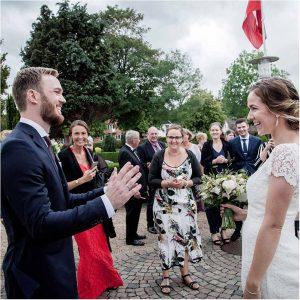 bryllup hygge