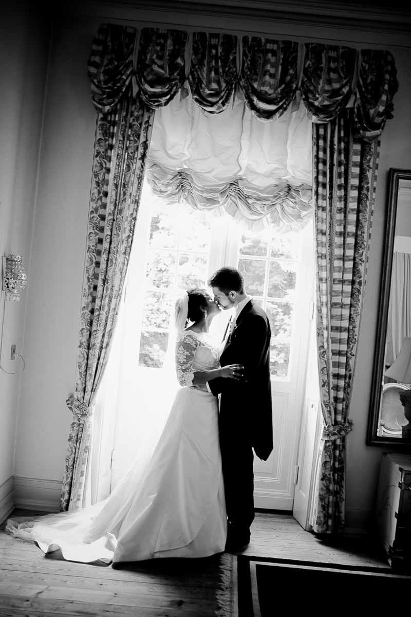 bryllupsfotografer i Odense