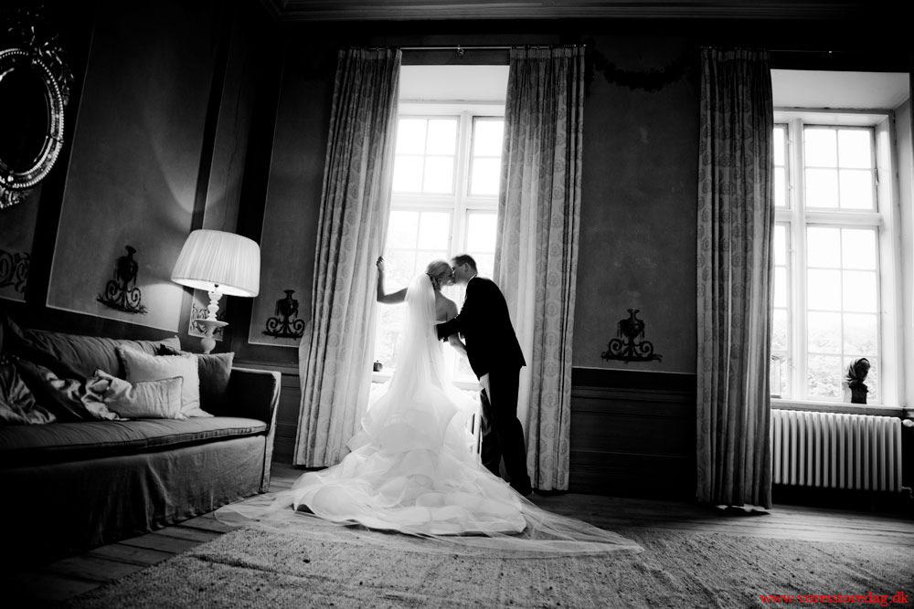 bryllupsbilleder Nyborg