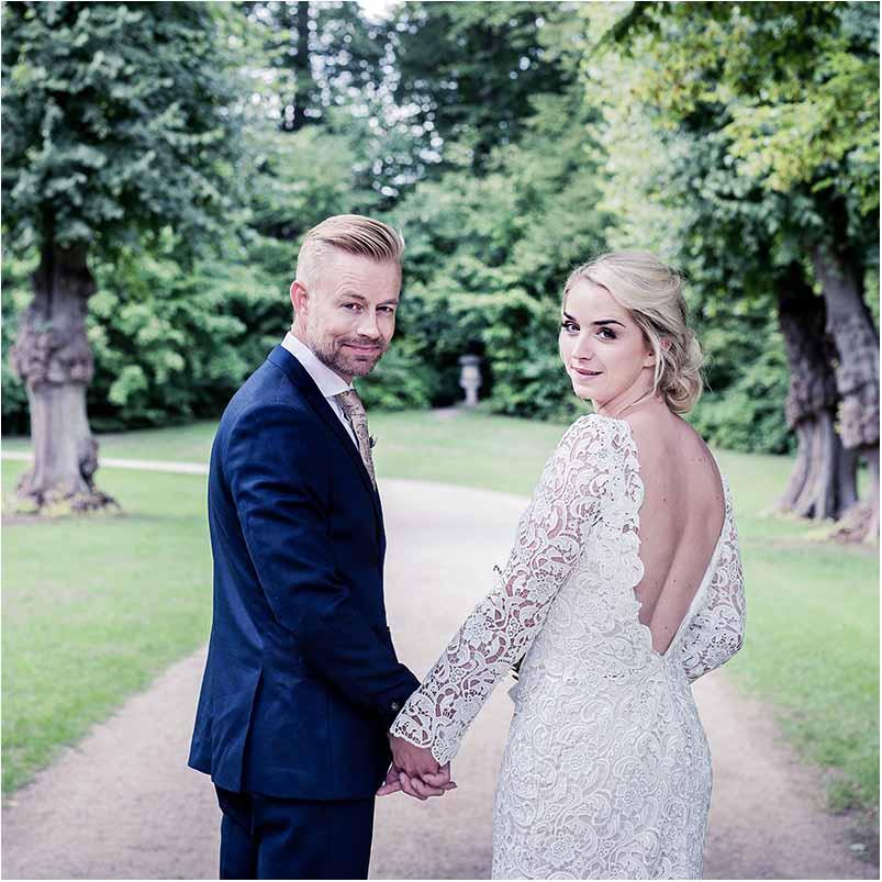 minderne til dit bryllup. Jeg er bosat i Odense