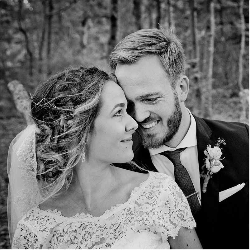 Fotograf og videograf bryllup