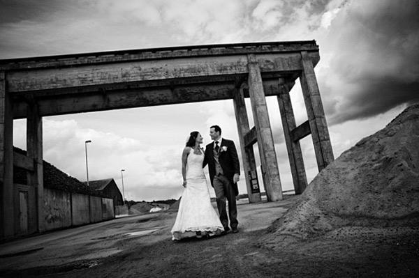 bryllupsfotograf fyn og odense