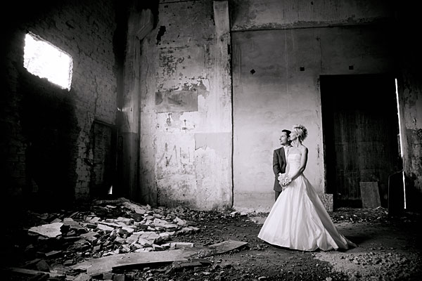 bryllupsfotograf odense og fyn